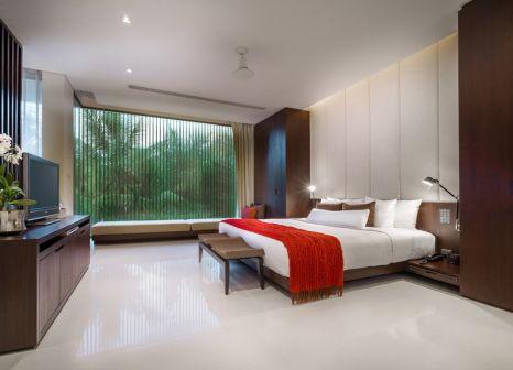 Hotelzimmer mit Golf im Twinpalms Phuket