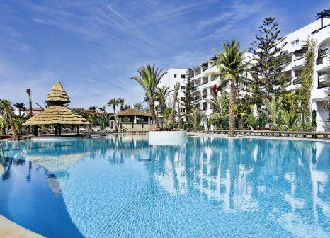 Hotel Riu Tikida Beach in Atlantikküste - Bild von airtours