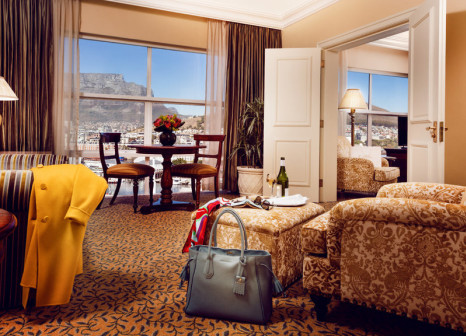 Hotelzimmer im Sun The Table Bay günstig bei weg.de