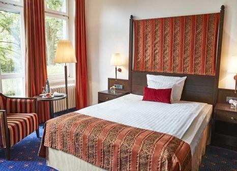 Hotelzimmer mit Kinderbetreuung im Steigenberger Inselhotel