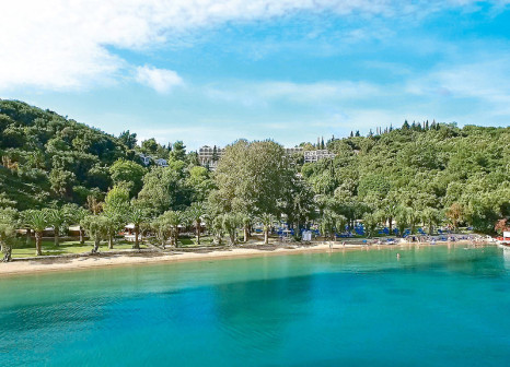 Hotel Lux Me Grecotel Daphnila Bay Dassia in Korfu - Bild von airtours