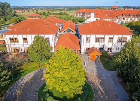 Hotel ROBINSON Fleesensee in Mecklenburg-Vorpommern - Bild von airtours