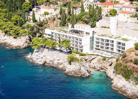 Hotel Villa Dubrovnik günstig bei weg.de buchen - Bild von airtours