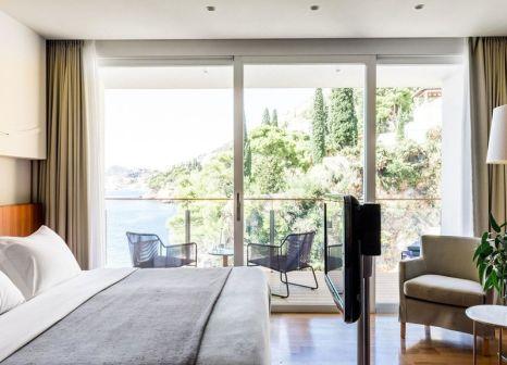 Hotelzimmer mit Kinderbetreuung im Villa Dubrovnik