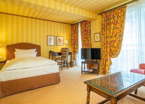 Hotelzimmer mit Golf im Hotel Stadt Hamburg