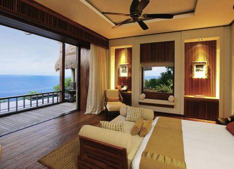Hotelzimmer mit Wassersport im Anantara Maia Seychelles Villas