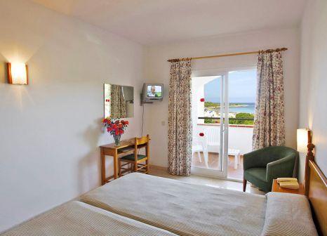 Hotelzimmer mit Golf im Hotel Xaloc Playa