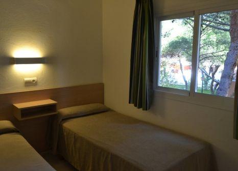Hotelzimmer mit Minigolf im Hotel Xaloc Playa