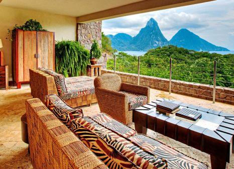 Hotelzimmer im Jade Mountain günstig bei weg.de