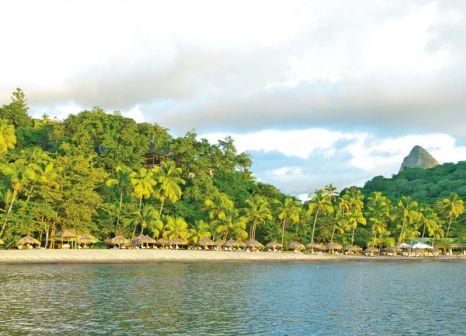 Hotel Anse Chastanet in St. Lucia - Bild von TUI Deutschland XTUI