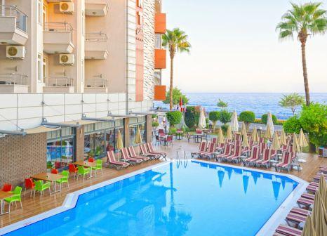 Monart City Hotel günstig bei weg.de buchen - Bild von TUI Deutschland XTUI