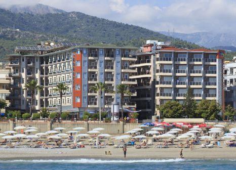 Monart City Hotel in Türkische Riviera - Bild von TUI Deutschland XTUI