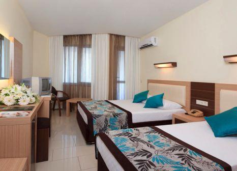 Hotelzimmer mit Fitness im Monart City Hotel