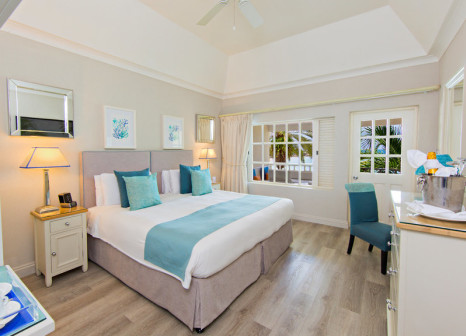 Hotelzimmer im Blue Waters Resort & Spa günstig bei weg.de