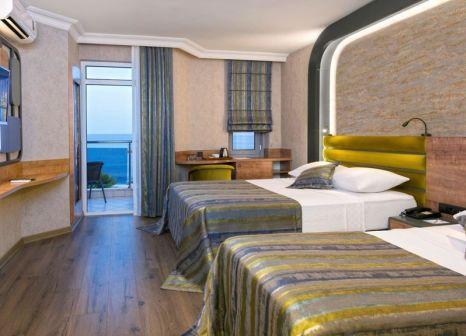 Hotelzimmer im Monart City Hotel günstig bei weg.de