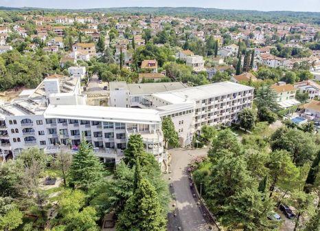 Hotel Malin in Nordadriatische Inseln - Bild von FTI Touristik