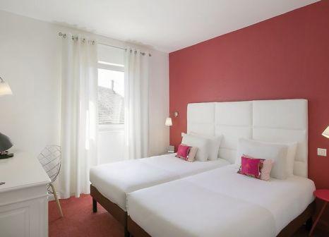 Hotelzimmer im Best Western Hôtel Au Cheval Blanc Mulhouse Nord günstig bei weg.de