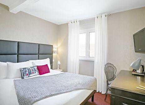 Hotelzimmer mit Aerobic im Best Western Hôtel Au Cheval Blanc Mulhouse Nord