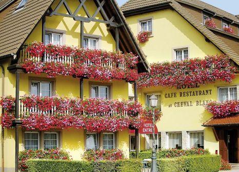 Hotel Best Western Hôtel Au Cheval Blanc Mulhouse Nord in Elsass/Lothringen - Bild von FTI Touristik