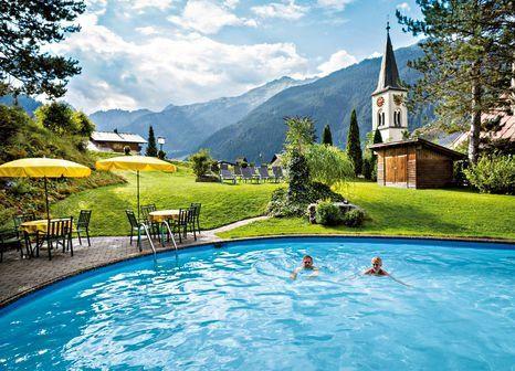Posthotel Rössle in Vorarlberg - Bild von FTI Touristik