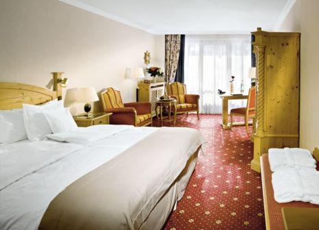 Arabella Alpenhotel am Spitzingsee 8 Bewertungen - Bild von FTI Touristik