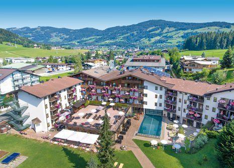 Hotel Kroneck Aschaber günstig bei weg.de buchen - Bild von FTI Touristik