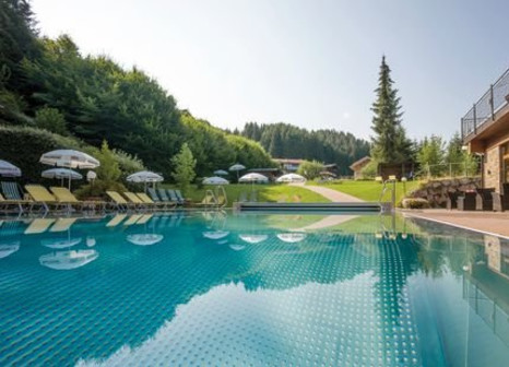 Hotel Kroneck Aschaber 84 Bewertungen - Bild von FTI Touristik