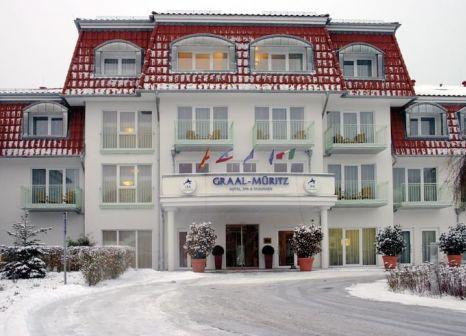 IFA Graal-Müritz Hotel, Spa & Tagungen in Ostseeküste - Bild von FTI Touristik