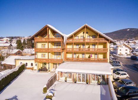 Hotel Kronberg Bodenmais günstig bei weg.de buchen - Bild von FTI Touristik