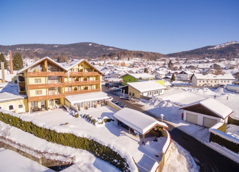 Hotel Kronberg Bodenmais 32 Bewertungen - Bild von FTI Touristik