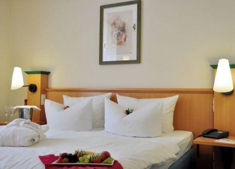 Hotelzimmer mit Fitness im HKK Wernigerode