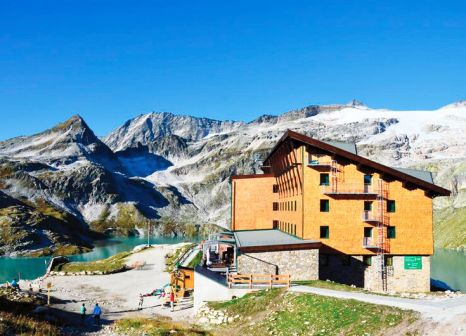Berghotel Rudolfshütte günstig bei weg.de buchen - Bild von FTI Touristik