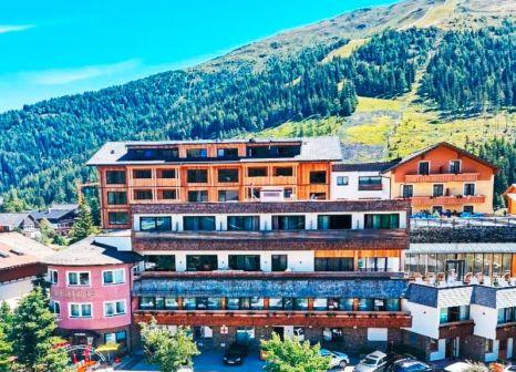 Hotel Katschberghof günstig bei weg.de buchen - Bild von FTI Touristik