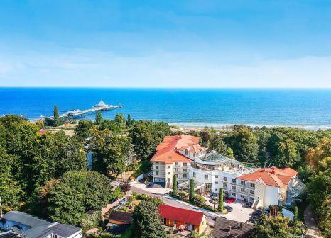 Hotel Travel Charme Strandidyll Heringsdorf 4 Bewertungen - Bild von FTI Touristik