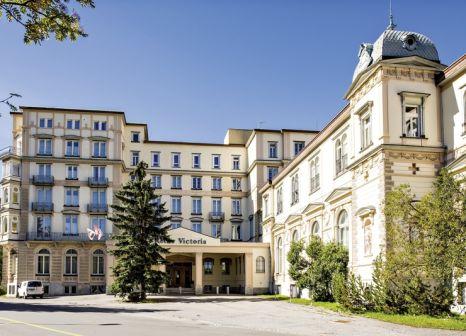 Hotel Reine Victoria günstig bei weg.de buchen - Bild von DERTOUR