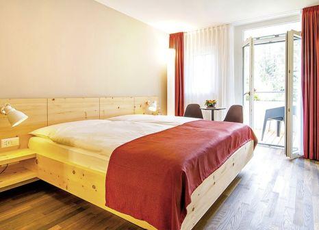 Hotelzimmer mit Golf im Hotel Schweizerhof