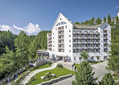Hotel Schweizerhof in Graubünden - Bild von DERTOUR