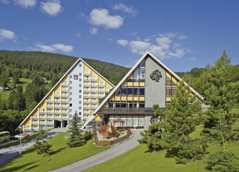 Hotel Clarion Spindleruv Mlyn günstig bei weg.de buchen - Bild von DERTOUR
