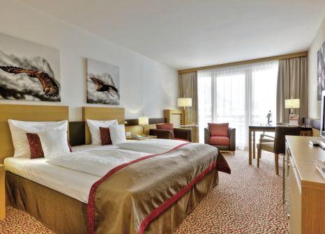 Hotelzimmer mit Fitness im Travel Charme Fürstenhaus am Achensee