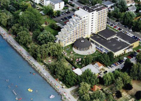 Hotel Panorama in Balaton (Plattensee) - Bild von DERTOUR