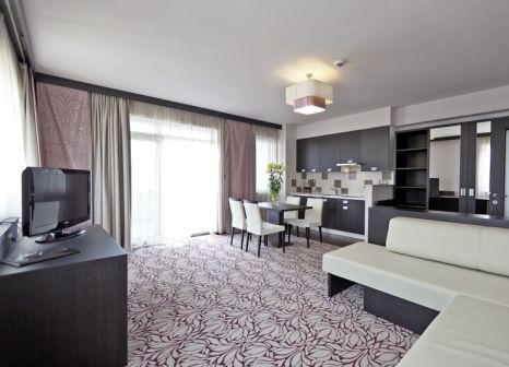 Hotelzimmer mit Aerobic im Hotel Wellamarin
