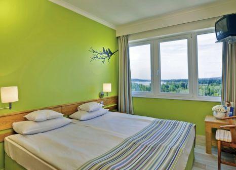Hotelzimmer mit Minigolf im Hotel Marina
