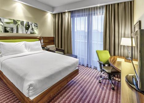 Hotelzimmer mit Spielplatz im Hampton by Hilton Swinoujscie