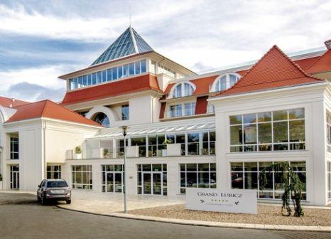 Hotel Grand Lubicz in Polnische Ostseeküste - Bild von DERTOUR