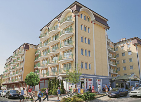 Hotel Palace Hévíz günstig bei weg.de buchen - Bild von DERTOUR
