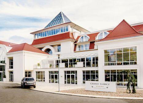 Hotel Grand Lubicz günstig bei weg.de buchen - Bild von DERTOUR