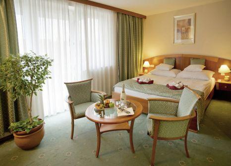 Hotelzimmer mit Spielplatz im Hotel Palace Hévíz