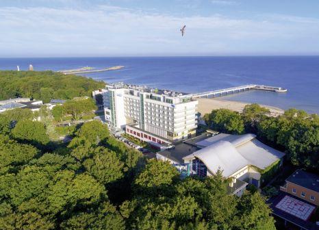 Hotel Kursanatorium Baltyk günstig bei weg.de buchen - Bild von DERTOUR