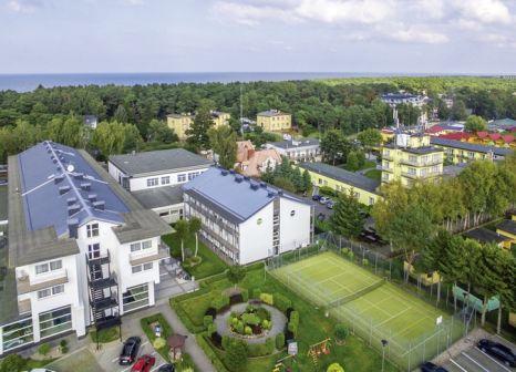 Hotel Akces Medical Spa in Polnische Ostseeküste - Bild von DERTOUR