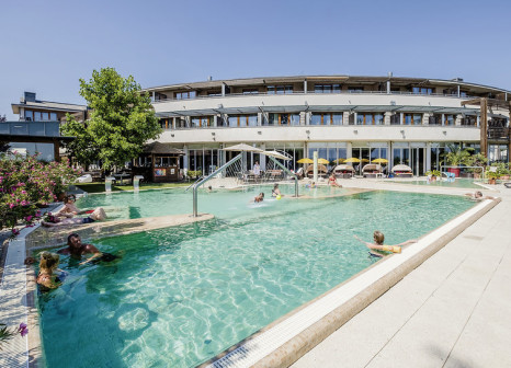 Hotel Silverine Lake Resort 12 Bewertungen - Bild von DERTOUR